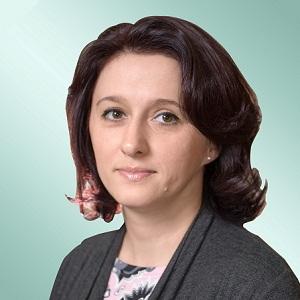 Orysya Bila