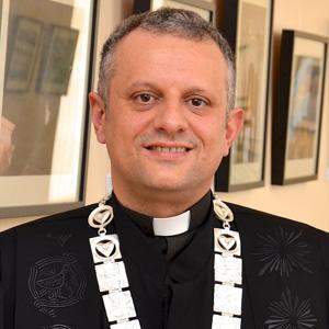 Rev. Željko Tanjić