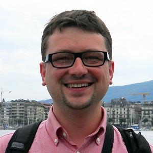 Anatoliy Babynskyj